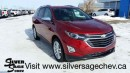 Used 2018 Chevrolet Equinox Premier AWD for sale in Shaunavon, SK