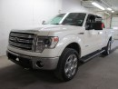 Used 2013 Ford F-150 Lariat for sale in Dartmouth, NS