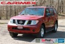 Used 2007 Nissan Pathfinder SE | 4x4 | CERTIFIED + E-TESTED for sale in Waterloo, ON