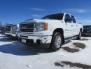 Used 2013 GMC Sierra 1500 SLT $301 Bi-weekly over 72 Months for sale in Arnprior, ON