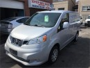 Used 2013 Nissan NV 2500 SV for sale in Hamilton, ON