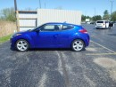 Used 2012 Hyundai VELOSTER  FWD for sale in Cayuga, ON