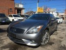 Used 2012 Infiniti G37 X XS*AllPowerOpti*AWD*Leather, Sunroof, HtdSeats, Bl for sale in York, ON