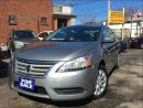 Used 2014 Nissan Sentra 1.8 SV,AllPowerOpti*Eco,Bluetooth,HtdSeats&NissanW for sale in York, ON