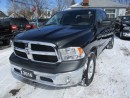 Used 2016 Dodge Ram 1500 POWER EQUIPPED SXT MODEL 6 PASSENGER 5.7L - HEMI ENGINE.. 4X4.. CREW CAB.. SHORTY.. CLOTH.. KEYLESS ENTRY.. for sale in Bradford, ON