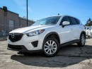 Used 2014 Mazda CX-5 FINANCE @0.9% for sale in Scarborough, ON