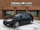 Used 2012 Honda Odyssey TOURING NAVIGATION LEATHER SUNROOF for sale in Mississauga, ON