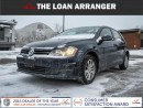 Used 2016 Volkswagen Golf for sale in Barrie, ON