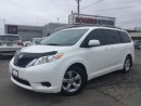 Used 2013 Toyota Sienna LE 8 PASS - DVD - PWR DOORS for sale in Oakville, ON