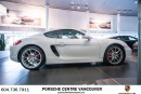 Used 2014 Porsche Cayman S PDK for sale in Vancouver, BC