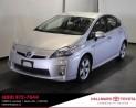 Used 2010 Toyota Prius 5-door Liftback CVT for sale in Mono, ON