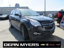 Used 2013 Chevrolet Equinox Equinox LT for sale in North York, ON