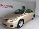 Used 2010 Toyota Camry LE for sale in Grand Falls-windsor, NL