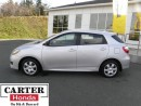 Used 2010 Toyota Matrix AUTO + HATCH + A/C + PWR GRP! for sale in Vancouver, BC