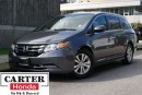 Used 2016 Honda Odyssey EX-L w/RES + DVD + POWER DOORS + SUNROOF + CERTIFI for sale in Vancouver, BC