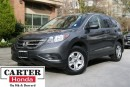 Used 2013 Honda CR-V LX + AWD + BACKUP CAM + 6YRS/120,000KMS CERTIFIED! for sale in Vancouver, BC