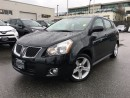 Used 2009 Pontiac Vibe Local,sunroof.alloys, for sale in Surrey, BC