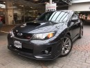 Used 2014 Subaru WRX STI Tsurugi Edition for sale in Vancouver, BC