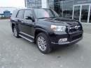 Used 2012 Toyota 4Runner Limited for sale in Courtenay, BC