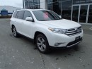 Used 2013 Toyota Highlander Upgrade for sale in Courtenay, BC
