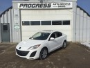 Used 2011 Mazda MAZDA3 GS for sale in St Thomas, ON