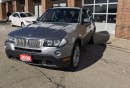 Used 2008 BMW X3 3.0si Navigation. for sale in Mississauga, ON