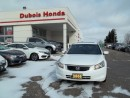 Used 2008 Honda Accord EX for sale in Woodstock, ON