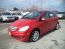 Used 2006 Mercedes-Benz B-Class B200T PANAROMIC ROOF for sale in Newmarket, ON
