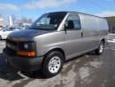 Used 2010 Chevrolet Express 1500 ALL WHEEL DRIVE Cargo 5.3L V8 Certified & E-Tested for sale in Etobicoke, ON