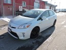 Used 2015 Toyota Prius for sale in Brampton, ON