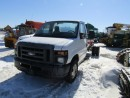 Used 2010 Ford E450 Super Duty for sale in Innisfil, ON