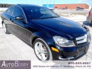Used 2013 Mercedes-Benz C-Class C250 - Coupe for sale in Woodbridge, ON