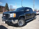 Used 2010 GMC Sierra 1500 SLE for sale in Whitby, ON