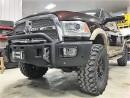 Used 2013 RAM 3500 Laramie Longhorn for sale in Estevan, SK