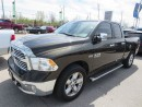 Used 2013 Dodge Ram 1500 Big Horn - Hemi  4x4  GPS  back up cam for sale in London, ON