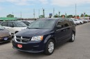 Used 2014 Dodge Grand Caravan Canada Value Package - Keyless  Dark Tint  Cruise for sale in London, ON