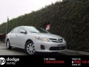 Used 2013 Toyota Corolla SD for sale in Surrey, BC