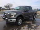 Used 2015 Ford F-150 4X4 1 OWNER ACCIDENT FREE for sale in Edmonton, AB