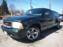 Used 2002 GMC Sonoma SL for sale in Whitby, ON