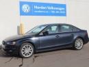 Used 2016 Audi A4 2.0T quattro Progressiv Plus for sale in Edmonton, AB