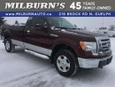 Used 2010 Ford F-150 XLT 4X4 for sale in Guelph, ON