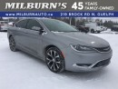 Used 2016 Chrysler 200 C for sale in Guelph, ON