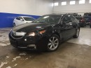 Used 2012 Acura TL w/Tech Pkg - NAVIGATION - MOONROOF - LEATHER for sale in Aurora, ON