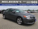 Used 2013 Acura ILX Premium Pkg for sale in Guelph, ON