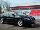 Used 2013 Honda Civic LX 4dr Sedan for sale in Brantford, ON