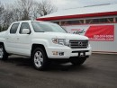 Used 2013 Honda Ridgeline Touring 4x4 Crew Cab 122 in. WB for sale in Brantford, ON