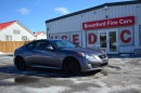 Used 2011 Hyundai Genesis Coupe 2.0T 2dr Rear-wheel Drive for sale in Brantford, ON