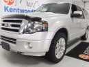 Used 2014 Ford Expedition Max LEATHER , ROOF..Limited time only. Get here now for sale in Edmonton, AB