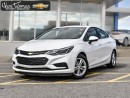 Used 2016 Chevrolet Cruze LT AUTO for sale in Gloucester, ON
