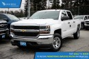 New 2017 Chevrolet Silverado 1500 LS for sale in Port Coquitlam, BC